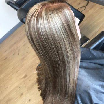 Hair at Tonic Farndon