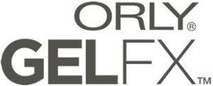 Orly Gel FX Logo